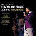 CDCooke Sam / Live At Harlem Square Club