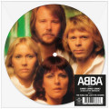 "LPAbba / Gimme! Gimme!.. / Vinyl / 7"" / Picture"
