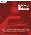 4CDVarious / Classic Rock / Boxset Series / 4CD / Digipack