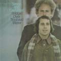 LPSimon & Garfunkel / Bridge Over Troubled Water / Vinyl / Transpar