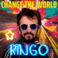 CDStarr Ringo / Change The World / EP