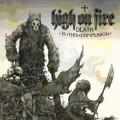 2LP / High On Fire / Death is This Communion / Reedice / Clrd / Vinyl / 2LP