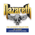 3CDNazareth / Ultimate Collection / 3CD / Remastered