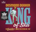 2CD / Dekker Desmond / King Of Ska: The Beverly's Record Singles / 2CD