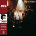 2LPAbba / Super Trouper / 40th Anniv. / Half Speed Master / Vinyl / 2LP