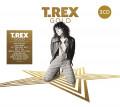 3CDT.Rex / Gold / 3CD
