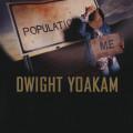 LP / Dwight Yoakam / Population: Me / Vinyl / Coloured