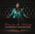 CDHamilton Anthony / Home For the Holidays