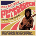 2CD / Fleetwood Mick & Friends / Celebrate Music Of Peter Green / 2CD