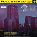 LPRussell George / New York, N.Y. / Vinyl