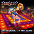 CD / Tragedy / Disco Balls To The Wall / Digipack