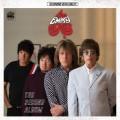 CDEmpty Hearts / Second Album / Digipack