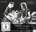 2CD/DVDWinter Johnny / Live At Rockpalast / 2CD+DVD