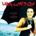 LPVaya Con Dios / Roots And Wings / Vinyl