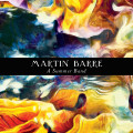 CDBarre Martin / Summer Band / Digipack