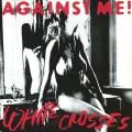 LPAgainst Me / White Crosses / Vinyl