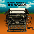 CD / Frampton Peter Band / Peter Frampton Forgets The Words
