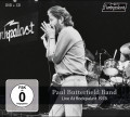 CD/DVDButterfield Paul Band / Live At Rockpalast 1978 / CD+DVD