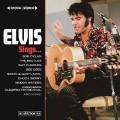 2LPPresley Elvis / Elvis Sings / Vinyl / 2LP