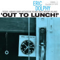 LP / Dolphy Eric / Out To Lunch / Vinyl