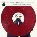 LPEverly Brothers / All Time Greatest / Vinyl / Coloured
