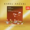 CDAnčerl Karel / Gold Edition Vol.6 / Mahler,Strauss