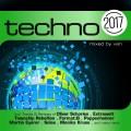 2CDVarious / Techno / Mixed By Van / 2CD