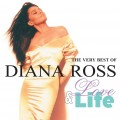 CDRoss Diana / Very Best Of / Love And Life