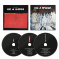 3CDRadiohead / Kid A Mnesia / 3CD
