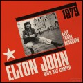 2CDJohn Elton & Ray Cooper / Live From Moscow / 2CD / Digisleeve