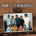 4CDPresley Elvis / From Elvis In Nashville / 4CD
