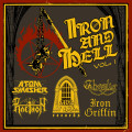 CD / Various / Iron And Hell