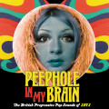3CDVarious / Peephole In My Brain / 3CD / Digipack