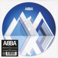"""LPAbba / Voulez-Vous / Extended Dance Mix / Vinyl /  7"""" / Picture"""