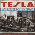 CDTesla / Five Man London Jam