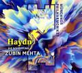 2CD / Munchner Philharmoniker/Zubin Mehta / Haydn:Die Schopfung / 2CD