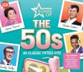 3CDVarious / Stars of the 50s / 3CD