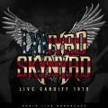 LPLynyrd Skynyrd / Live Cardiff 1975 / Vinyl