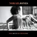 CDJones Norah / Pick Me Up Off the Floor / Deluxe