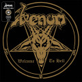 LPVenom / Welcome To Hell / Coloured / Vinyl