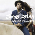 CDDylan Jacob / Woman And Country
