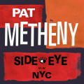 2LP / Metheny Pat / Side-Eye Nyc / Vinyl / 2LP