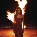 2LPDion Celine / Courage / Vinyl / 2LP / Coloured / Gatefold