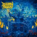 LP / Dehuman Reign / Descending Upon The Oblivious / Vinyl
