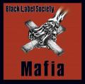 2LP / Black Label Society/Wylde Zakk / Mafia / Reissue / Red / Vinyl / 2LP