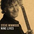 CDWinwood Steve / Nine Lives