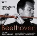 CD / Pahud Emmanuel / Beethoven