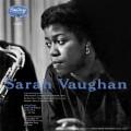 LPVaughan Sarah / Sarah Vaughan (Accoustic Sounds) / Vinyl