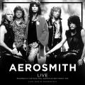LPAerosmith / Live / Boston 1978 / Vinyl