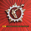 CDFrankie Goes To Hollywood / Bang! The Greatest Hits / Reissue